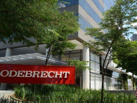 Odebrecht pede recuperação judicial
