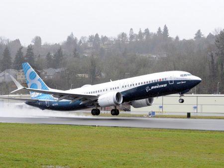 Boeing confirma que 300 aviões 737 estão com asas  defeituosas