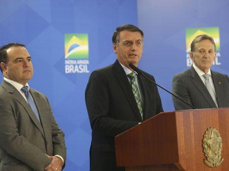 Amigo da família Bolsonaro vai ocupar a Secretaria-Geral da Presidência