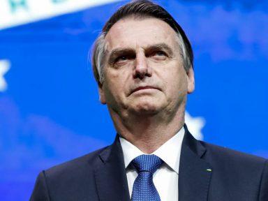 Bolsonaro diz que vai demitir o presidente dos Correios porque defendeu a estatal