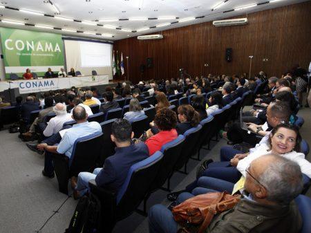 Entidades condenam desmonte do Conama pelo ministro do Meio Ambiente