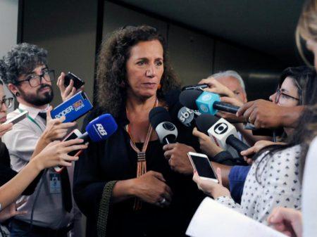 """Líder da Minoria: """"PL do saneamento é inaceitável"""""""