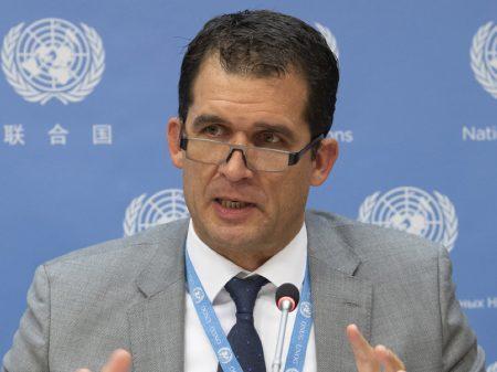 """Relator da ONU denuncia que Assange é """"vítima de tortura"""""""