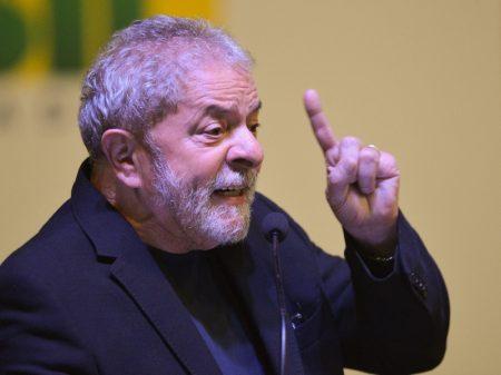 Lula esclarece que aliança do PT é com o PT