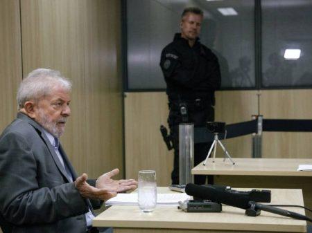 STF recusa um recurso da defesa e outro de Gilmar Mendes pela soltura de Lula