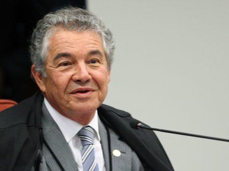 """Ministro Marco Aurélio (STF): """"Moro virou as costas à cadeira de juiz"""""""