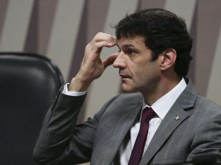 Assessores do ministro do Turismo são presos pela PF