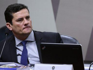 Juízes pedem processo disciplinar e exclusão de Moro da Ajufe