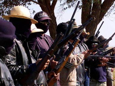 """Chefe de milícia rural diz que governo fará demarcação """"livre de ideologias"""""""