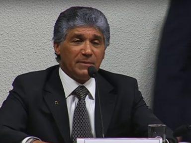 """""""Paulo Preto estava quase totalmente pelado"""", relata agente da PF"""