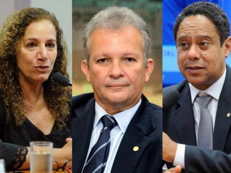 Destaque do PCdoB eleva para R$ 998 o auxílio às famílias de Brumadinho