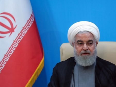 """Presidente do Irã: """"EUA mente quando diz que deseja negociar"""""""