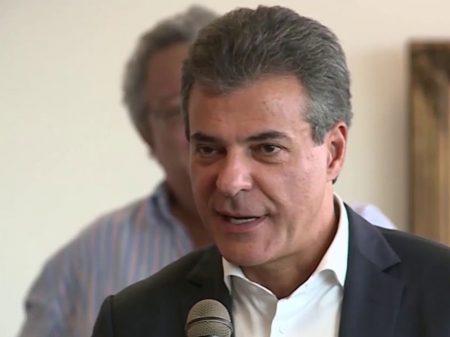 Lava Jato oferece mais uma denúncia contra Beto Richa por corrupção