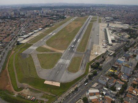 Governo usa BNDES para privatizar aeroportos