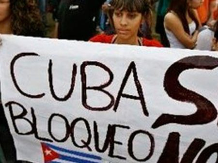 Governo cubano condena novas sanções de Trump que agridem o país e o povo
