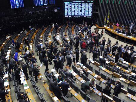 Câmara aprova orçamento impositivo de emendas parlamentares