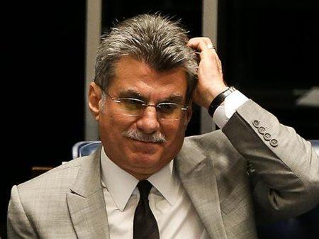 Lava Jato denuncia Jucá por propina de R$ 1 milhão