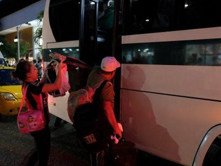 """Elementos de Guaidó torram em farras dinheiro da """"ajuda humanitária"""""""