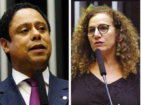 Orlando e Jandira entram com representação contra Weintraub
