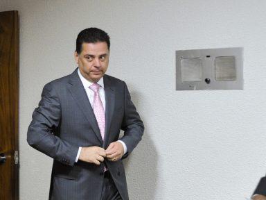 Perillo recebeu propina de R$ 17,8 milhões, denuncia o MPF