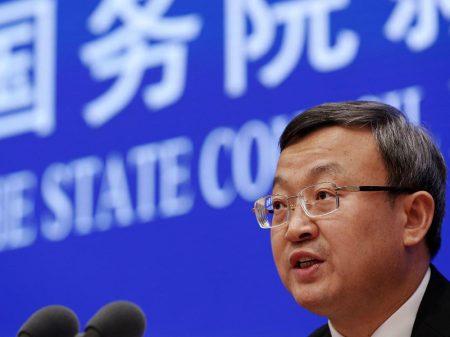 China adverte que os EUA  não obterão sucesso com sua guerra comercial