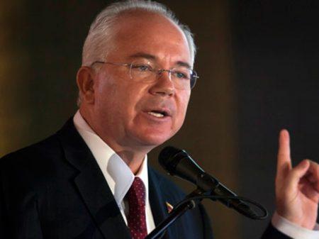 """""""A economia madurista é um fracasso inocultável"""", diz chavista"""
