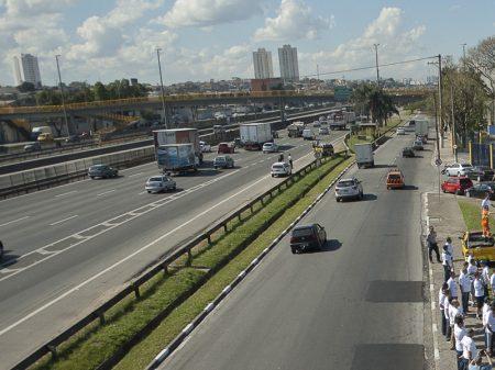 Ministro quer rodovias do Rio em mãos privadas