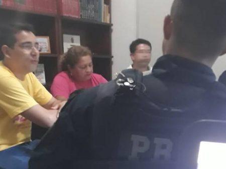 Parlamentares repudiam invasão em reunião que preparava ato contra Bolsonaro