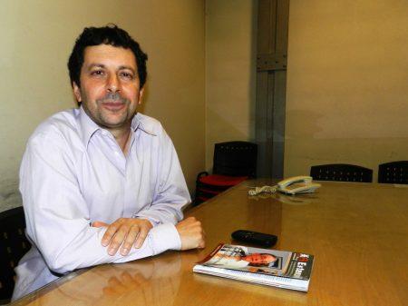 "Alfredo Zaiat: ""O acordo União Europeia-Mercosul é fake"""