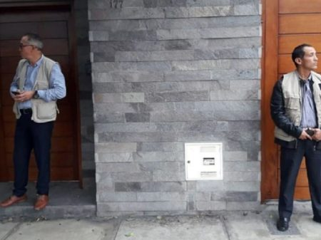 Peru: casa de esposa de ex-presidente é revistada por corrupção ligada à Odebrecht