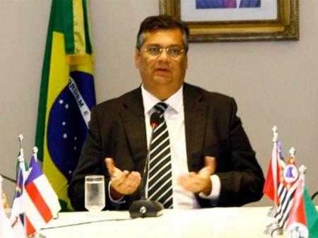 """Flávio Dino: """"liberar o FGTS é um pingo d'água no oceano da recessão"""""""