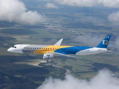 Brigadeiro Ércio Braga critica venda da Embraer à Boeing