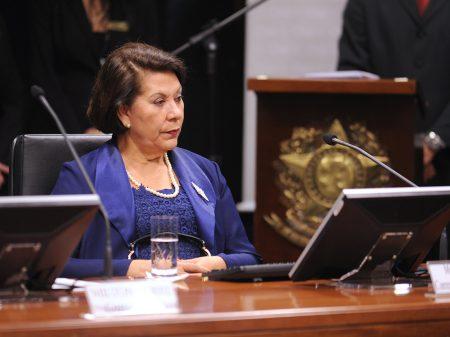 """Eliana Calmon: """"medida de Toffoli é um retrocesso muito grave"""""""