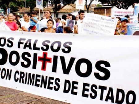 Colômbia: Exército tenta impedir militares de denunciar matança de civis