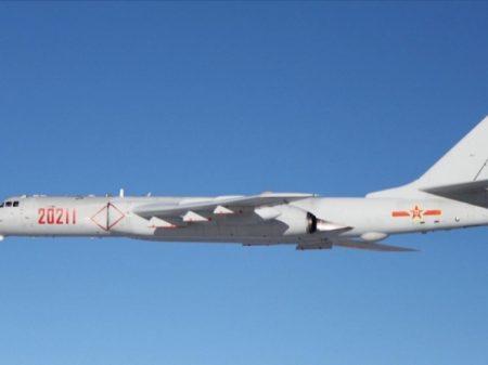Rússia e China iniciam patrulhas conjuntas no Pacífico