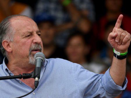 """Hugo Yasky: """"Acordo com UE força a reprimarização das economias do Mercosul"""""""