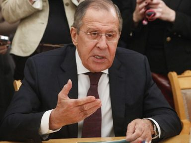 Rússia alerta para o perigo da beligerância da Casa Branca contra o Irã