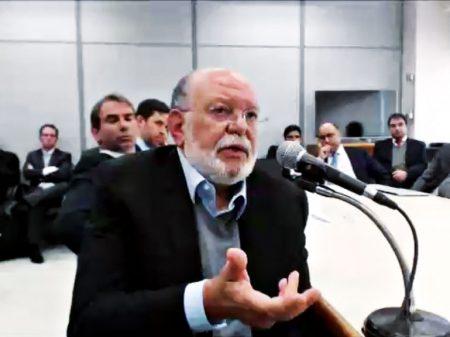 """""""Não menti, não criei versão e nem fui coagido"""", diz Leo Pinheiro, da OAS"""