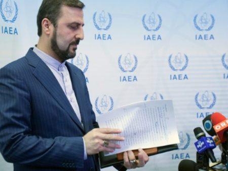 """Irã diz à AIEA que manterá o Acordo Nuclear """"se todos cumprirem suas obrigações"""""""