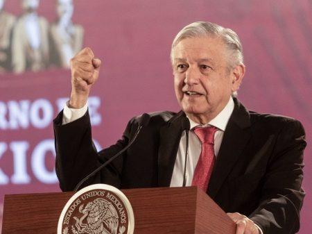 """Obrador: """"FMI não mais imporá sua agenda de desgraças no México"""""""