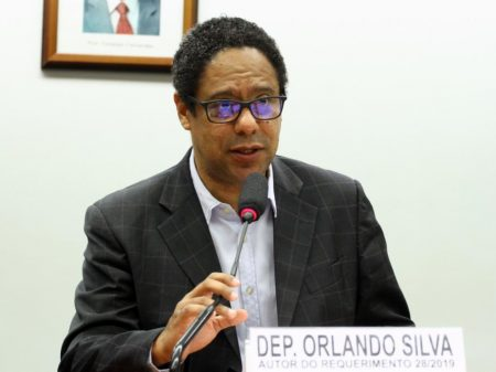 """Orlando Silva: """"Previdência de Bolsonaro é um engodo contra o povão"""""""