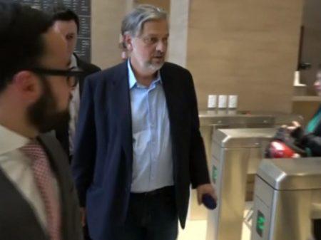 Bancos deram R$ 50 milhões ao PT por informação privilegiada sobre a Selic, diz Palocci