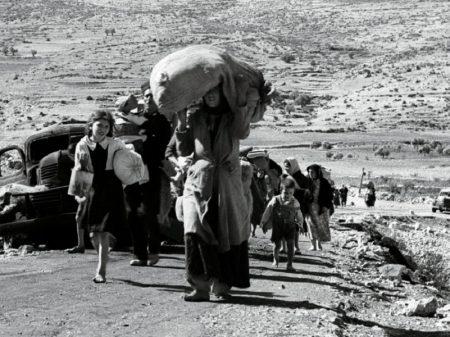 Israel oculta provas dos crimes de limpeza étnica contra os palestinos – II