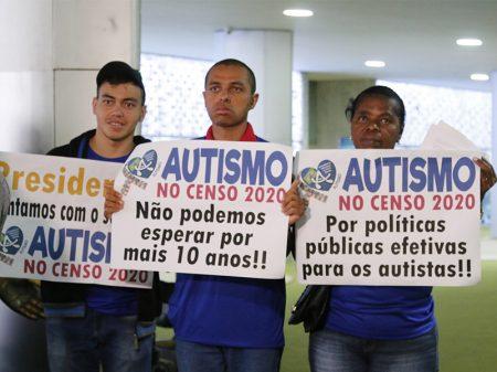 Senado aprova inclusão de questões sobre o autismo no Censo de 2020