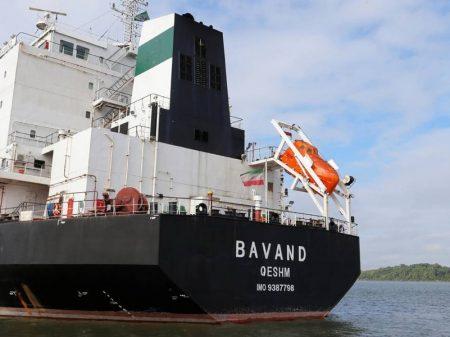 """""""Buscaremos outras fontes  de milho se o Brasil não reabastecer nossos navios"""", diz Irã"""