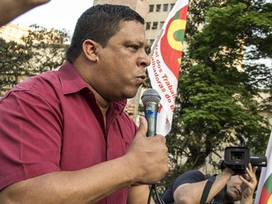 """""""Vamos ampliar a mobilização contra a reforma da Previdência"""", defende CTB"""