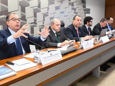 Zerar tarifa equivale à destruição da indústria, diz Abimaq