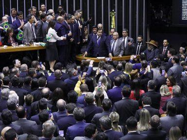Os deputados que votaram contra a sua aposentadoria na reforma da Previdência