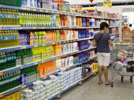 Vendas do comércio varejista caem 0,1% em maio