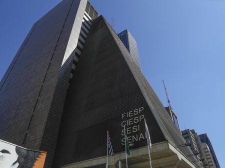 Atividade da indústria paulista cai 0,8% em junho